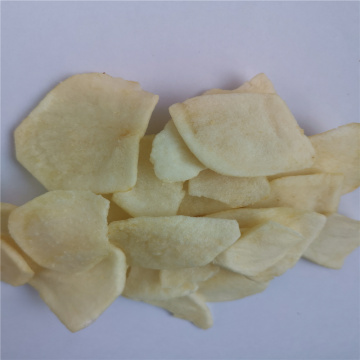 BRC standard VF potato chips