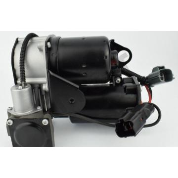 Air Suspension Compressor LR061663 For Land Rover Discovery