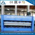 hight quility nonwoven needle punching making machine
