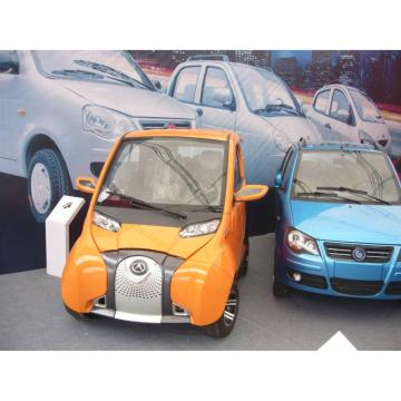 Electric Cars for 2 Seats