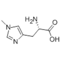 1-Methyl-L-histidin CAS 332-80-9