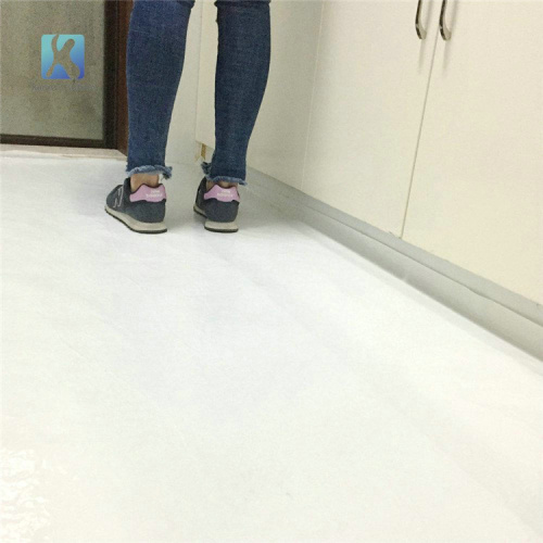 Temporary Flooring Carpet Protection Film Material