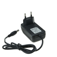 24W 12V Wall Charger Adapter FCC CE ROHS