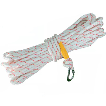 Light Weight And Strong Woven Nylon Insulated Rope