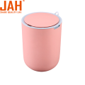 JAH 8L Plastic Round Induction Sensor Trash Can