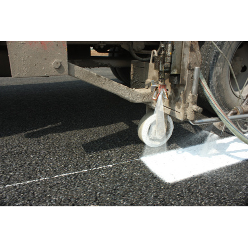 Adhesive Glass Beads for Road Marking
