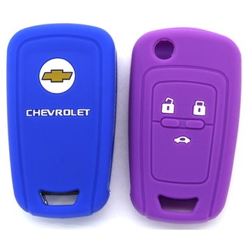 Factory silicone key holder cover for Cruze