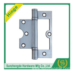 SZD SAH-027SS Full Size Brass Concealed Furniture Hinge