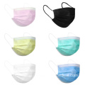 3-Ply Breathable & Comfortable Filter Safety Mask