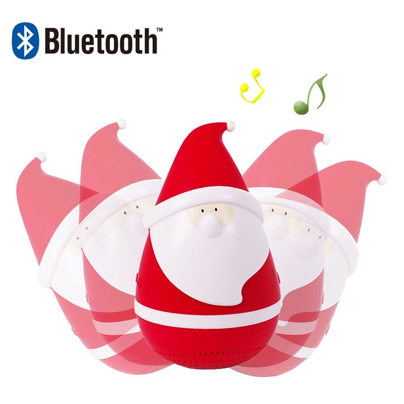 Wireless Bluetooth Speaker with Led Light