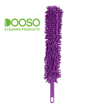 Double Sides Chenille cleaning duster DS-1607