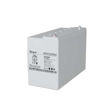 High Power H Series Lead Acid Battery (12V140Ah)