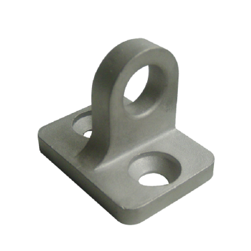 investment  Castings for Railway Parts