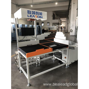 Z Type Logistic Sorting Machine
