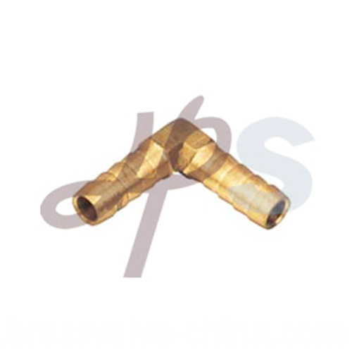 Brass 90 Degree Flare Elbow H739