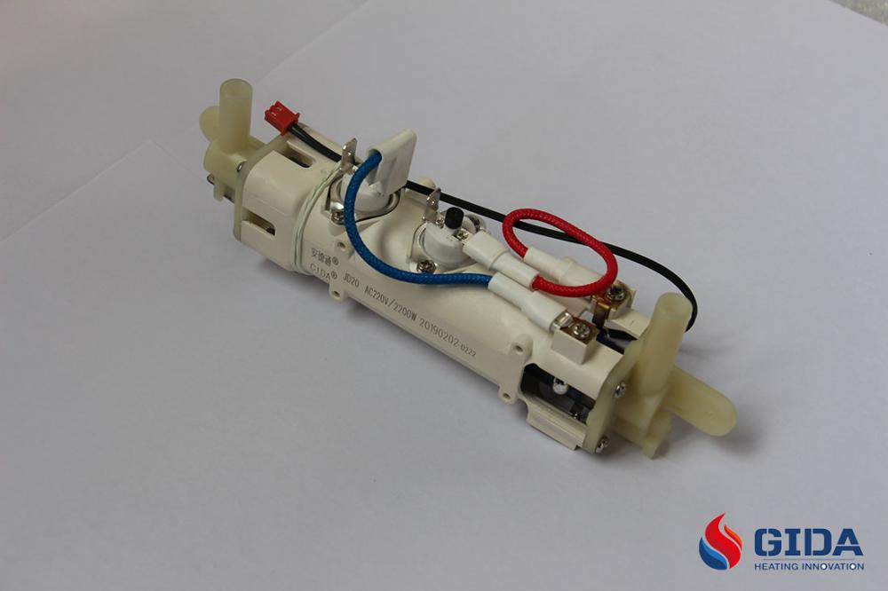 2.2kw Large power density heater element