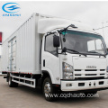 700p refrigerated box cargo truck for sale