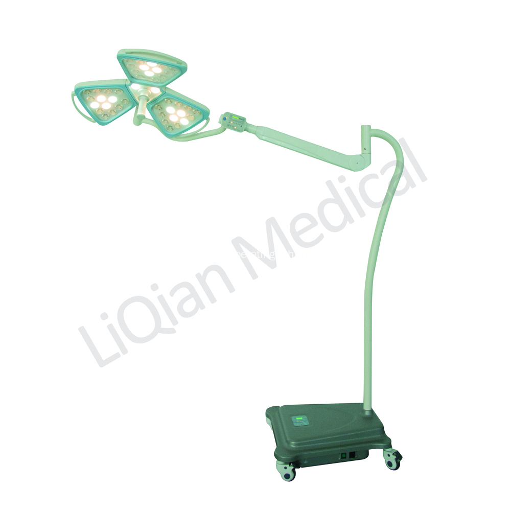 medical device led mobile surgery lamp