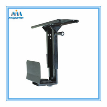 Under Desk  CPU Holder Office Furniture Accessories