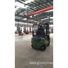 Mini battery forklift truck THOR1.8 load AC motor