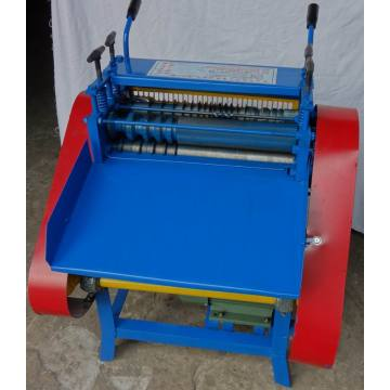 Automatic Copper Cable Wire Stripping Machine