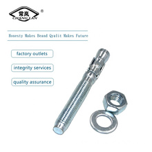 Carbon Steel Wedge Anchor Bolt