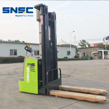 SNSC Warehouse machine DB15 Electric Stacker