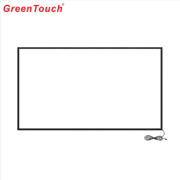 85 Inch Ir Touch Screen Diy Infrare Devices