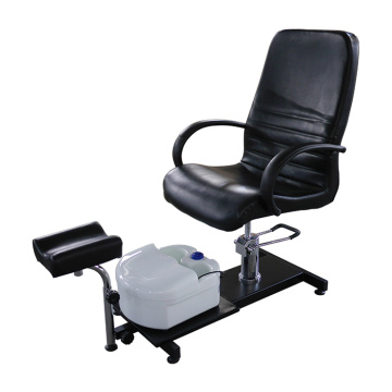 Portable Massage Pedicure Bowl Stool Foot Spa Chairs