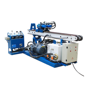 YKJ-25 Hydraulic High Pressure Jet Grouting Rig