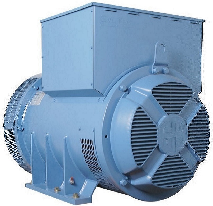 90kw Three Phase Synchronous Generator