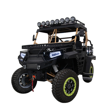 1000cc farm UTV with 2 seats