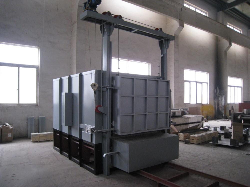 Resistance Annealing Furnace