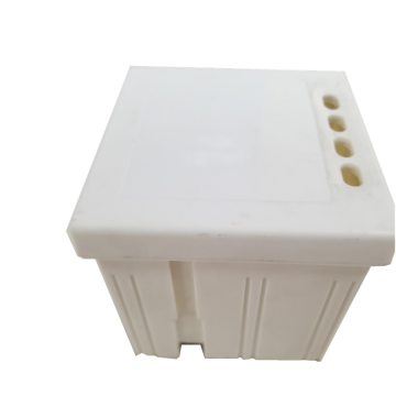 Electrical switch plastic box for ABS