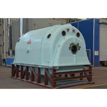 Steam Turbine Generator Package