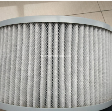 Plastic Diamond Mesh Filter Netting