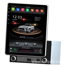 Tesla radio 2d radio player dvd universal