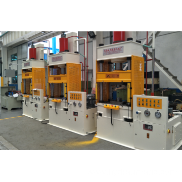 160T Four-column Hydraulic Press Machine