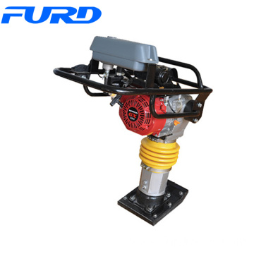 High Quality Honda Engine Jumping Jack Compactors (FYCH-80)