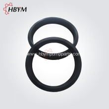 Low Pressure Concrete Pump Rubber Seal Gasket