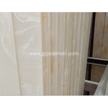 Marble Door Trim Elevator Stone Border Decoration