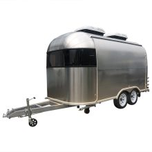 Mobile Food Trailer Customized Food Truck