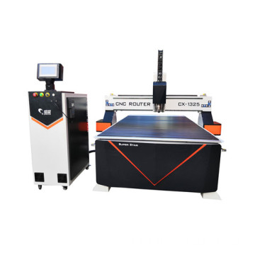 SUPER STAR cnc wooden working engraving machinery