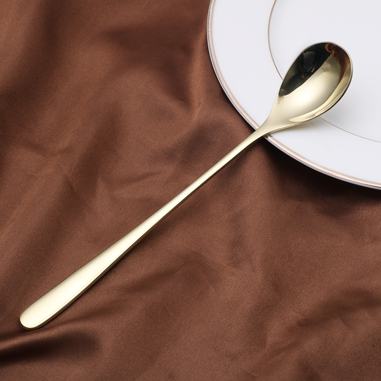 Stainless Steel Stirring Spoon