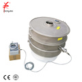 Copper Sulfate Powder Ultrasonic Vibrating Sieve machine