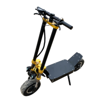 Custom Foldable Skateboard Electric Mobility Scooters