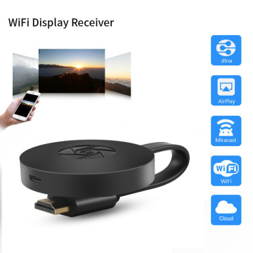 G2 TV Stick MiraScreen TV Dongle Receiver Support HDMI-compatible-compatible HDTV Display Dongle TV Stick For Ios Android