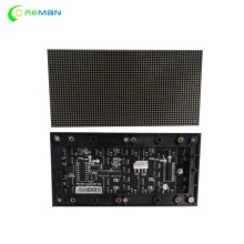 160X80mm Indoor SMD2121 RGB Full Color P2.5 LED Module 64 x 32 Pixels LED matrix Panel