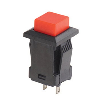 Latching Push Button Switch