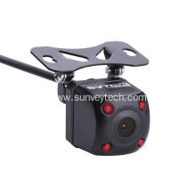 Led Metal Case Backup Camera